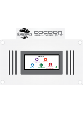 Cocoon Fitness Pro Deluxe Beverley FR CH