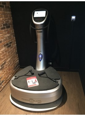 Power Plate Pro7 Used