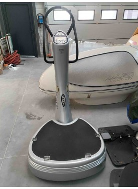 Power Plate Pro5 AIR Gebraucht