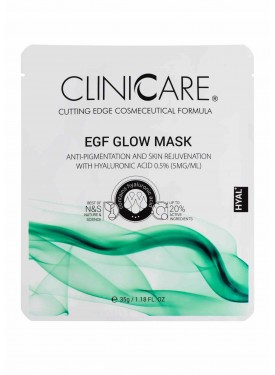 GLOW MASK CLINICCARE