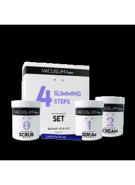 Vacuslim-4-You - zu Hause