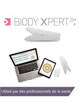 BiodyXpert Bioimpédancemétrie Multifréquence Beverley