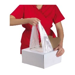 Wrap Sheets (100) Beverley