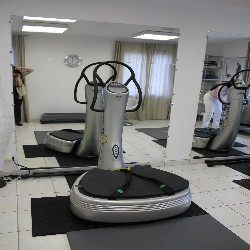 Power Plate Pro5 Occasion Beverley