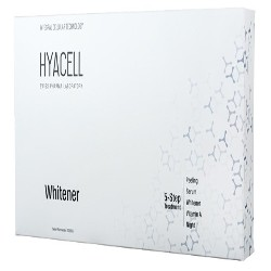 Hyacell HYALURON Domicile