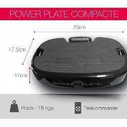 PowerPlate Kompakte Beverley